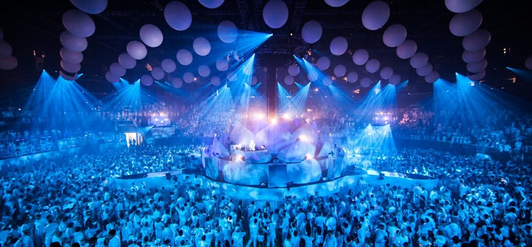 Sensation Announces US Tour Lineup