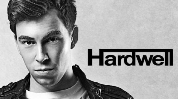 Hardwell – Live at Electric Zoo, NYC