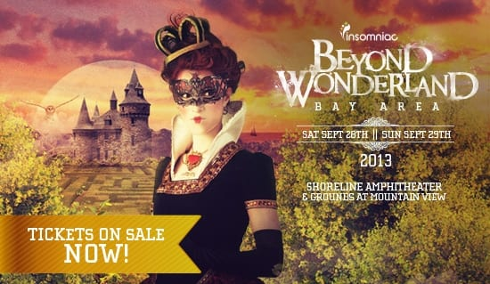Insomniac Events reveals Beyond Wonderland Lineup