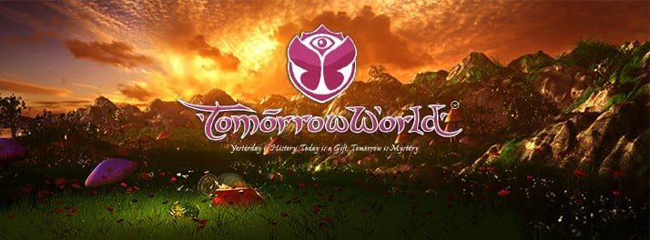 TomorrowWorld set times released!