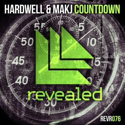 Hardwell Releases Teaser Video for highly anticipated collaboration with MAKJ
