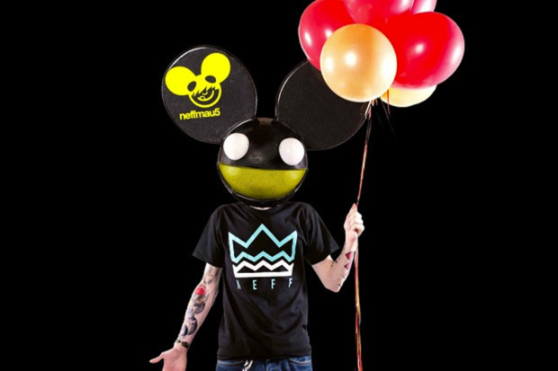 Deadmau5 Releases First Single Off Upcoming Compilation Album