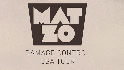 Mat Zo visits Los Angeles on November 9th, new album out November 5th!