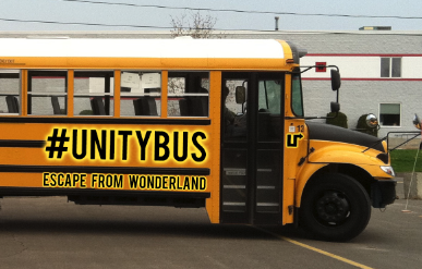 UnityBus