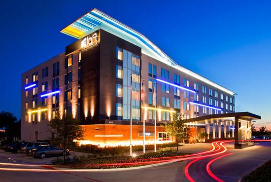 aloft hotel 4