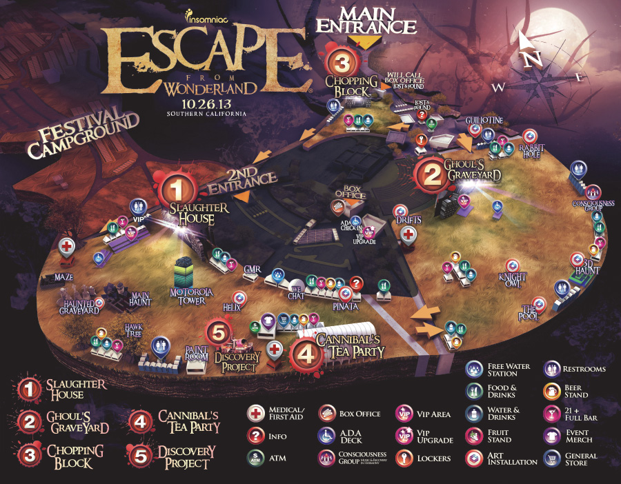escape-from-wonderland-2013-venue-map