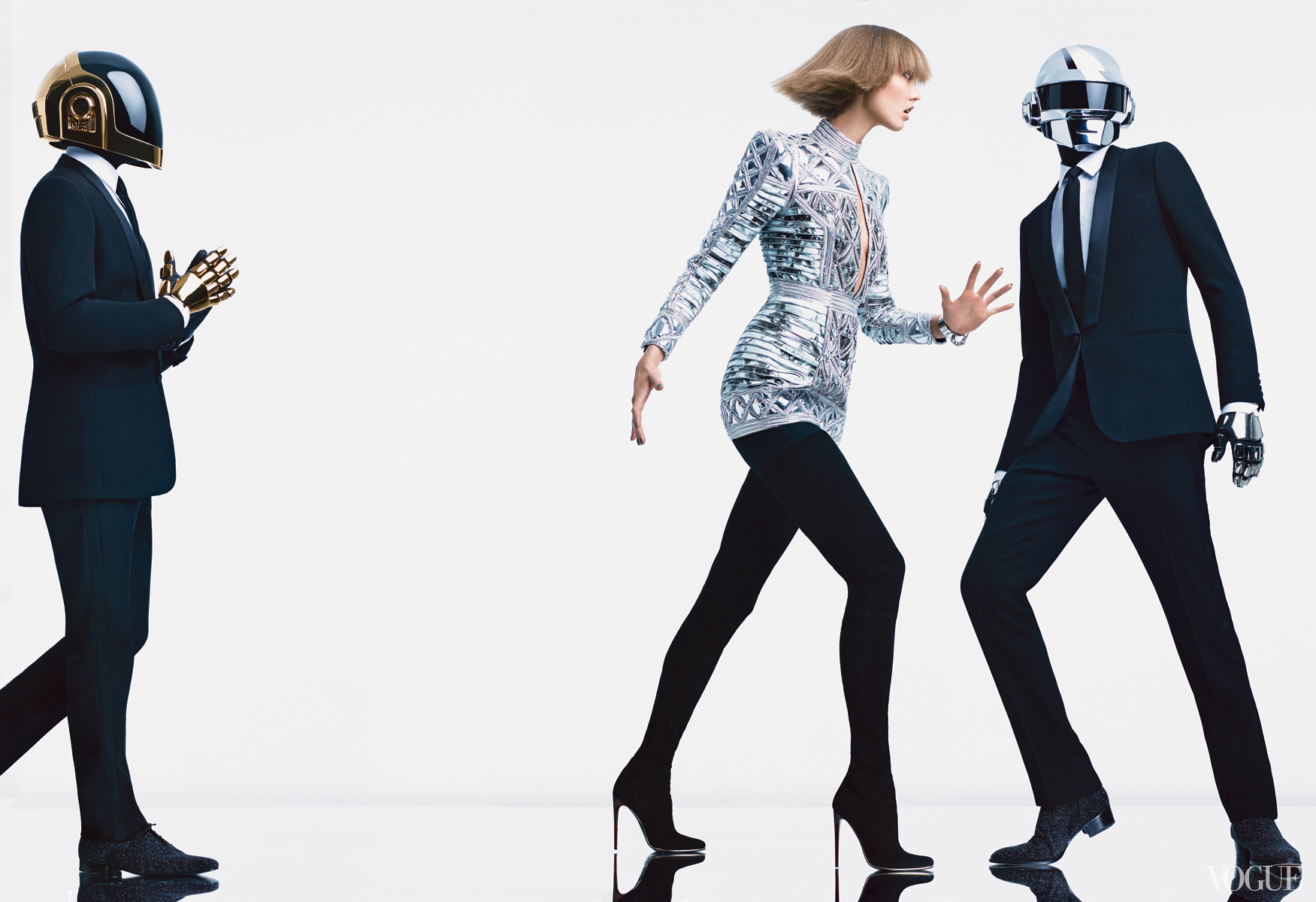 VOGUE-Daft-Punk-Karlie-Kloss-2