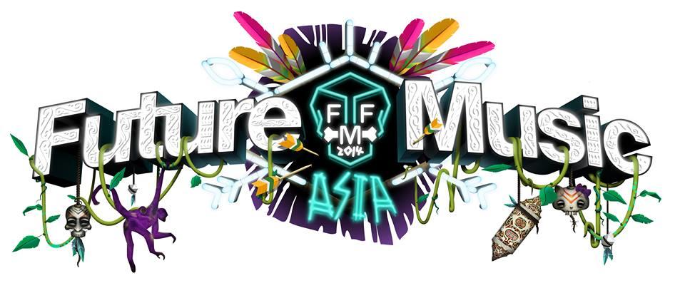 Future Music Festival Line up – Deadmau5, Armin van Buuren, Paul Van Dyk & Many More