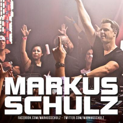 SHOW REVIEW: Markus Schulz at Sutra 1/9/14