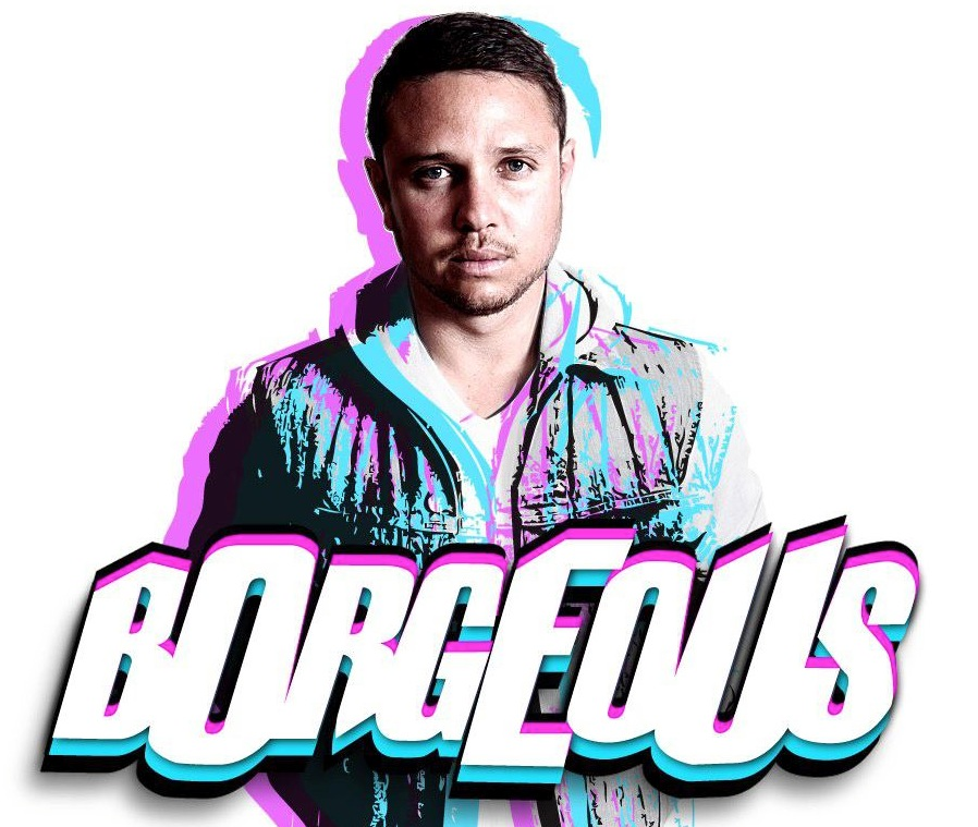 The 'Tsunami' Has Hit – An Interview with Borgeous