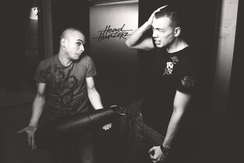 "Headhunterz Looks to ""Breakout"" With His New Single – Out March 7th"