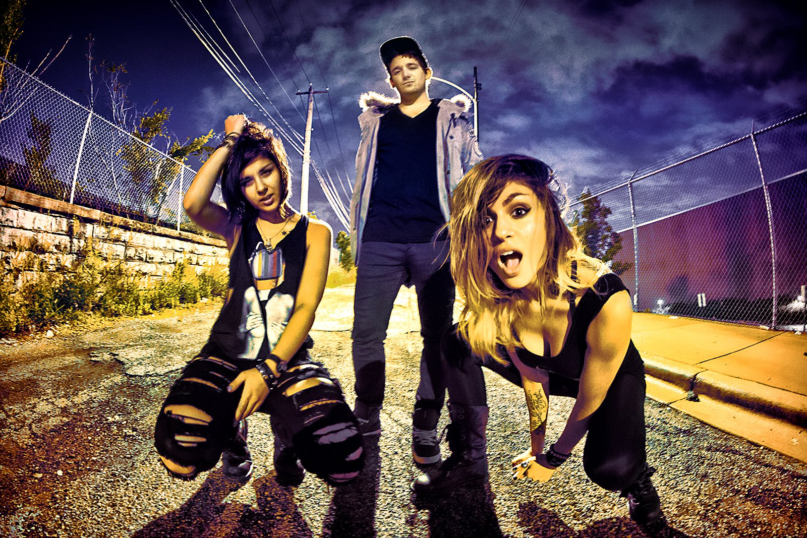 Win Tickets to Krewella at Club Nokia!