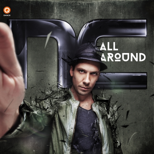 Hardstyle Pioneer Noisecontrollers Release New Album 'All Around' + Exclusive Interview!