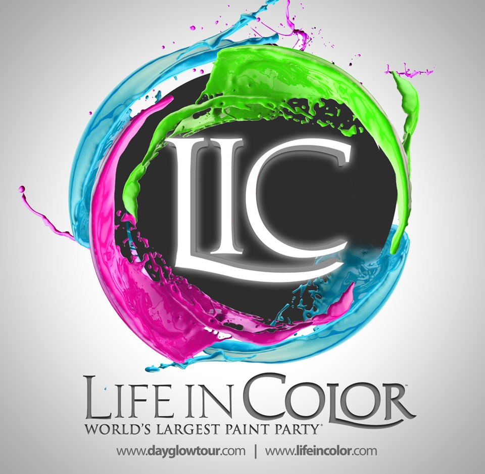 EVENT PREVIEW: Life In Color – San Diego