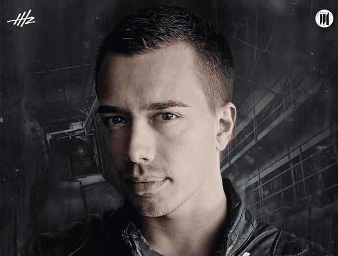 Headhunterz Makes His Debut At Coachella + Exclusive Interview!