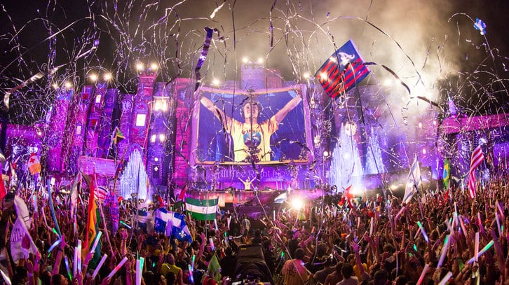 50 Reasons Why TomorrowWorld Will Be Amazing