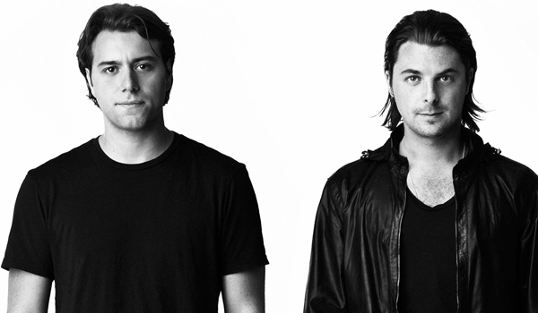 AXWELL /\ INGROSSO Announce New Alliance, Album