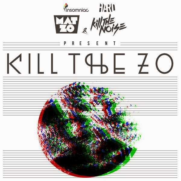 Mat Zo & Kill The Noise Take Over Hollywood This Saturday, May 17