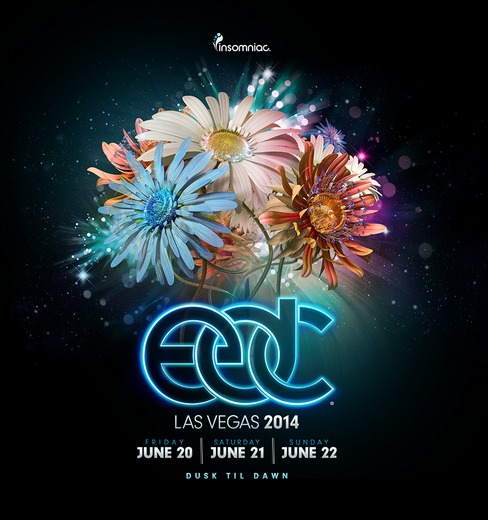 The Best Is Yet To Come: Why EDC Las Vegas Will Be Bigger And Better Than Ever