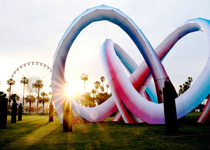 Coachella Returns In 2015, Advance Presale This Week
