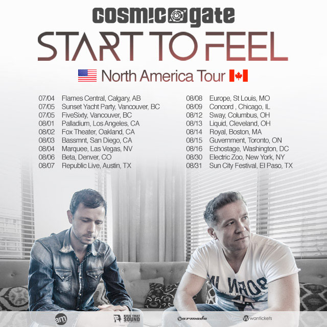 Cosmic-Gate-Start-To-Feel-Tour