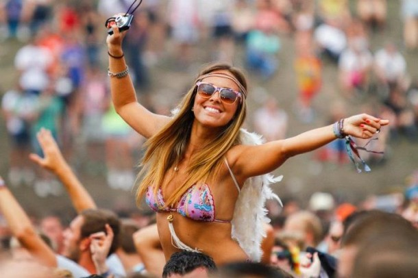 Enjoy Tomorrowland For Two Weekends From Your Couch