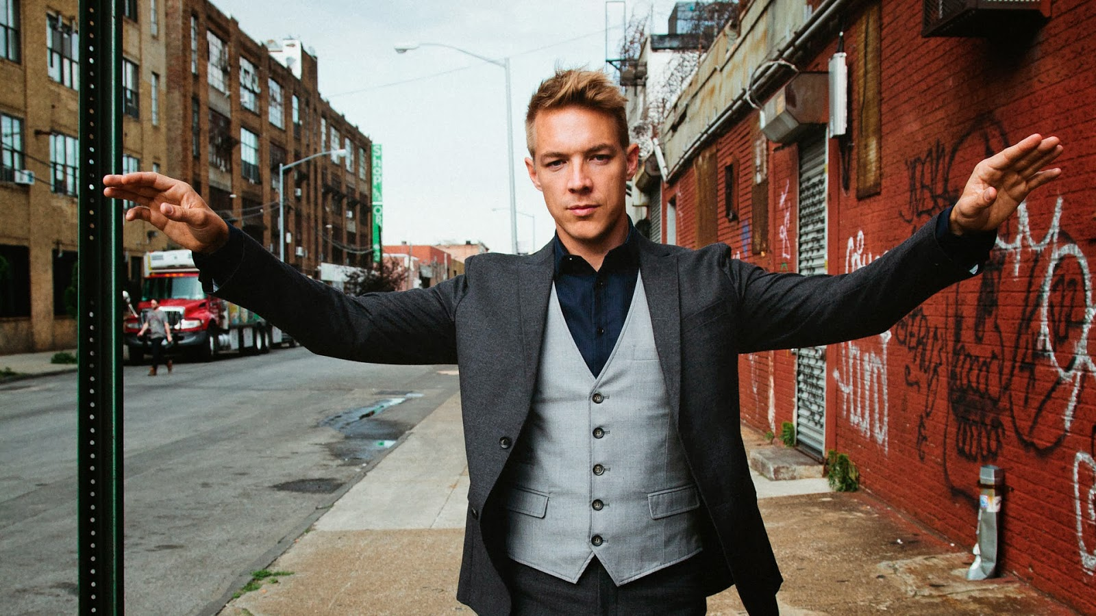 Diplo Responds With Statement About Kandi Ban