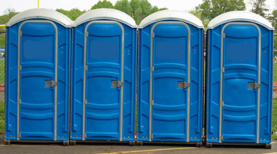 Females, There's A New Way To Use The Bathroom at Festivals