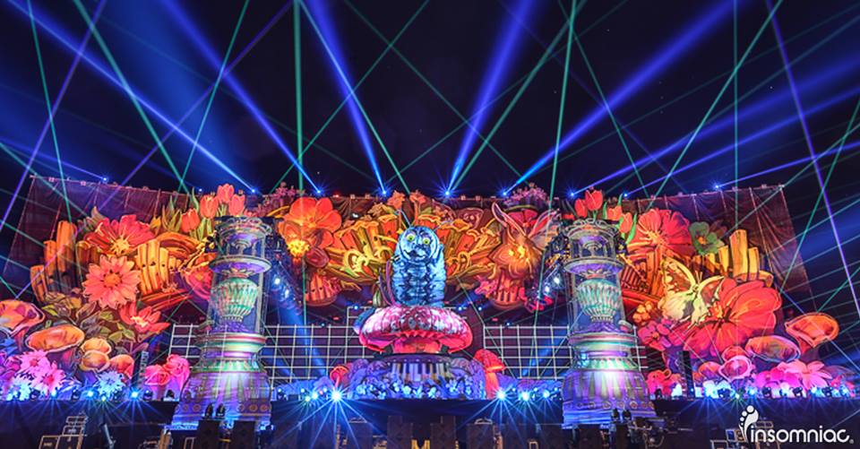 10 Reasons We're Excited For Beyond Wonderland