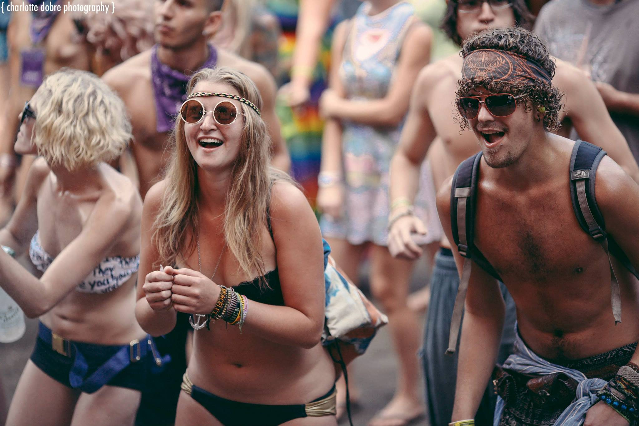 This Beautiful Canadian Festival Offers Free Drug Testing