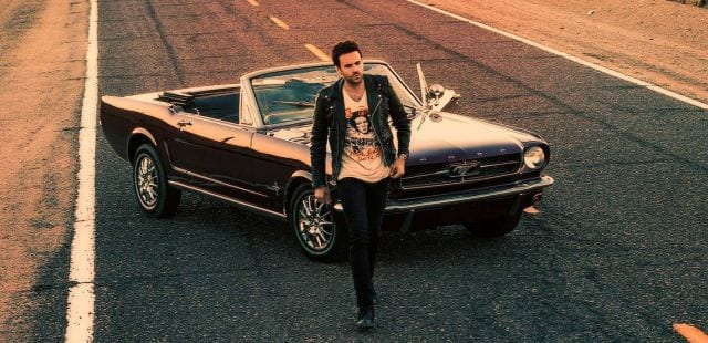 "Gareth Emery's ""Drive"" Tour Coming to Los Angeles"