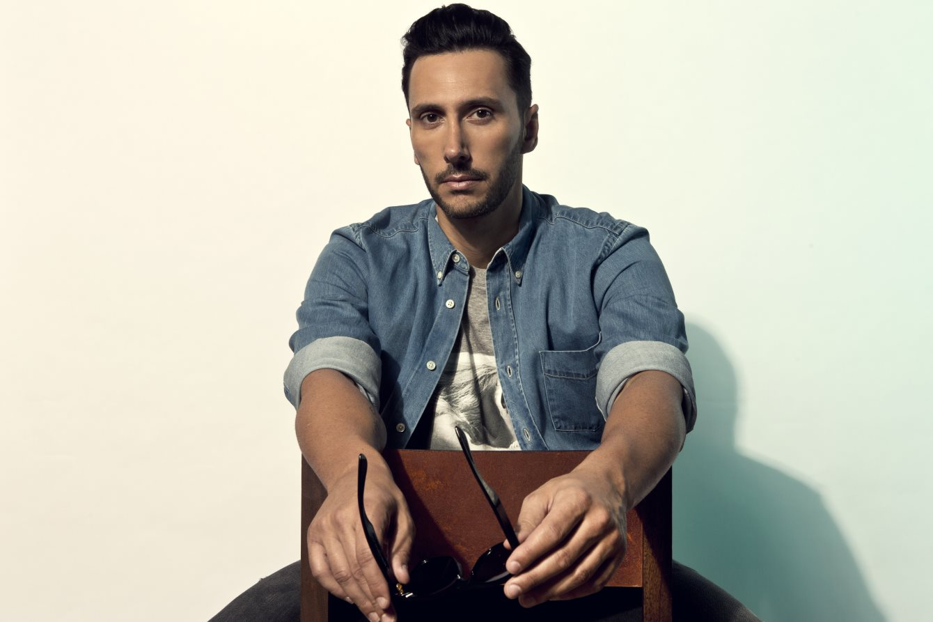 Win Tickets to Cedric Gervais This Weekend