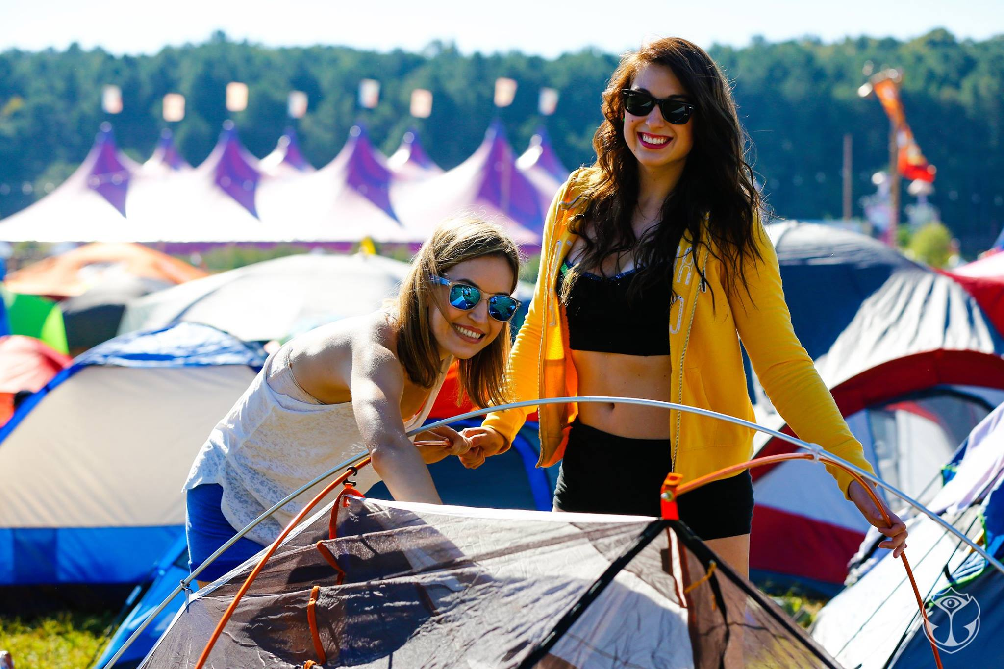TomorrowWorld 2014: Pack A Poncho – It Might Rain!
