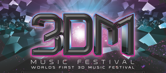 Win tickets to the 3DM Festival with Carnage, Datsik, Will Sparks, Brillz and more!