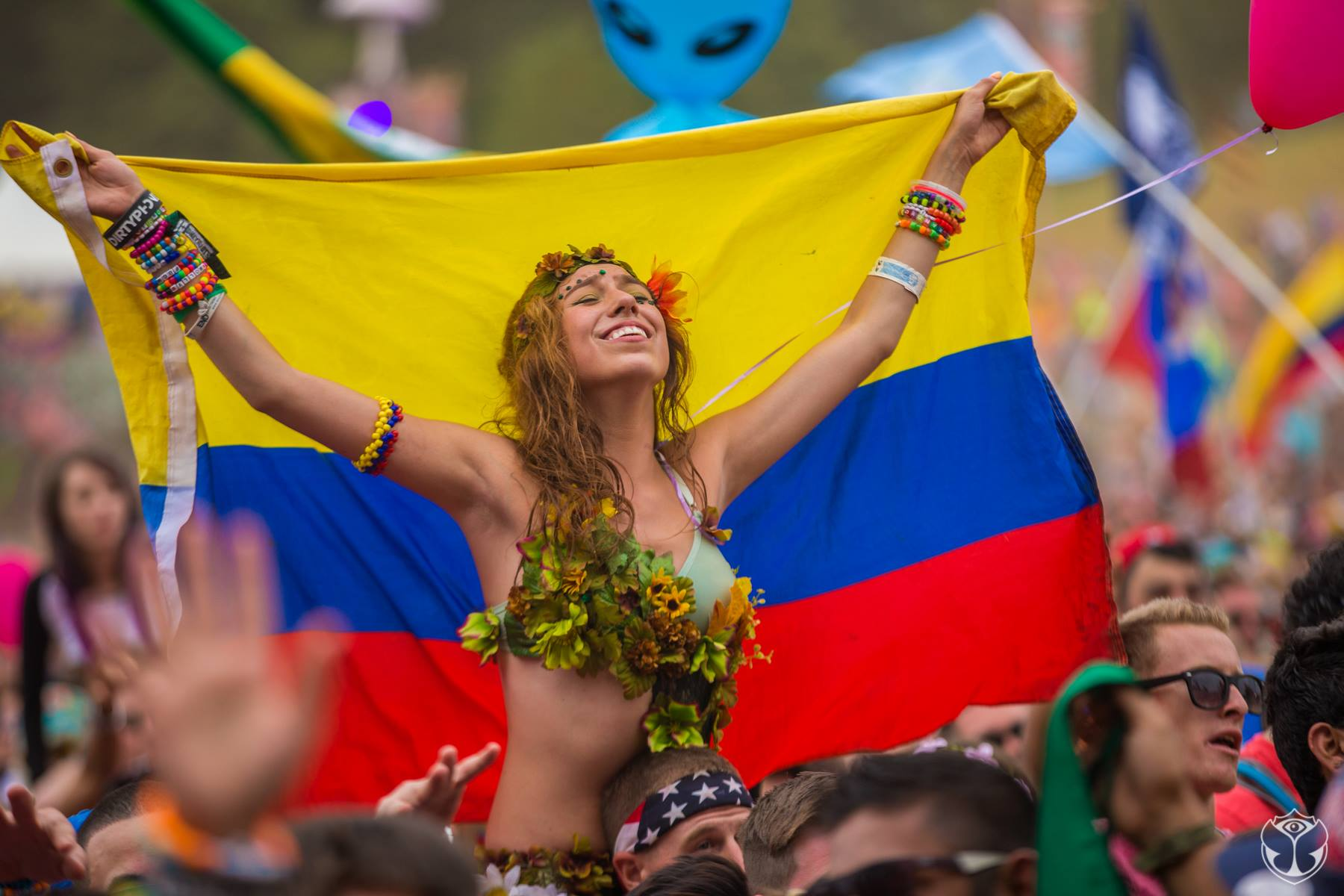 We Loved Every Moment of TomorrowWorld