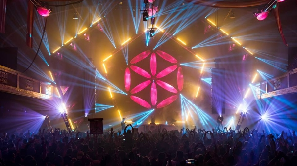 Q-Dance Returns To Los Angeles on Saturday