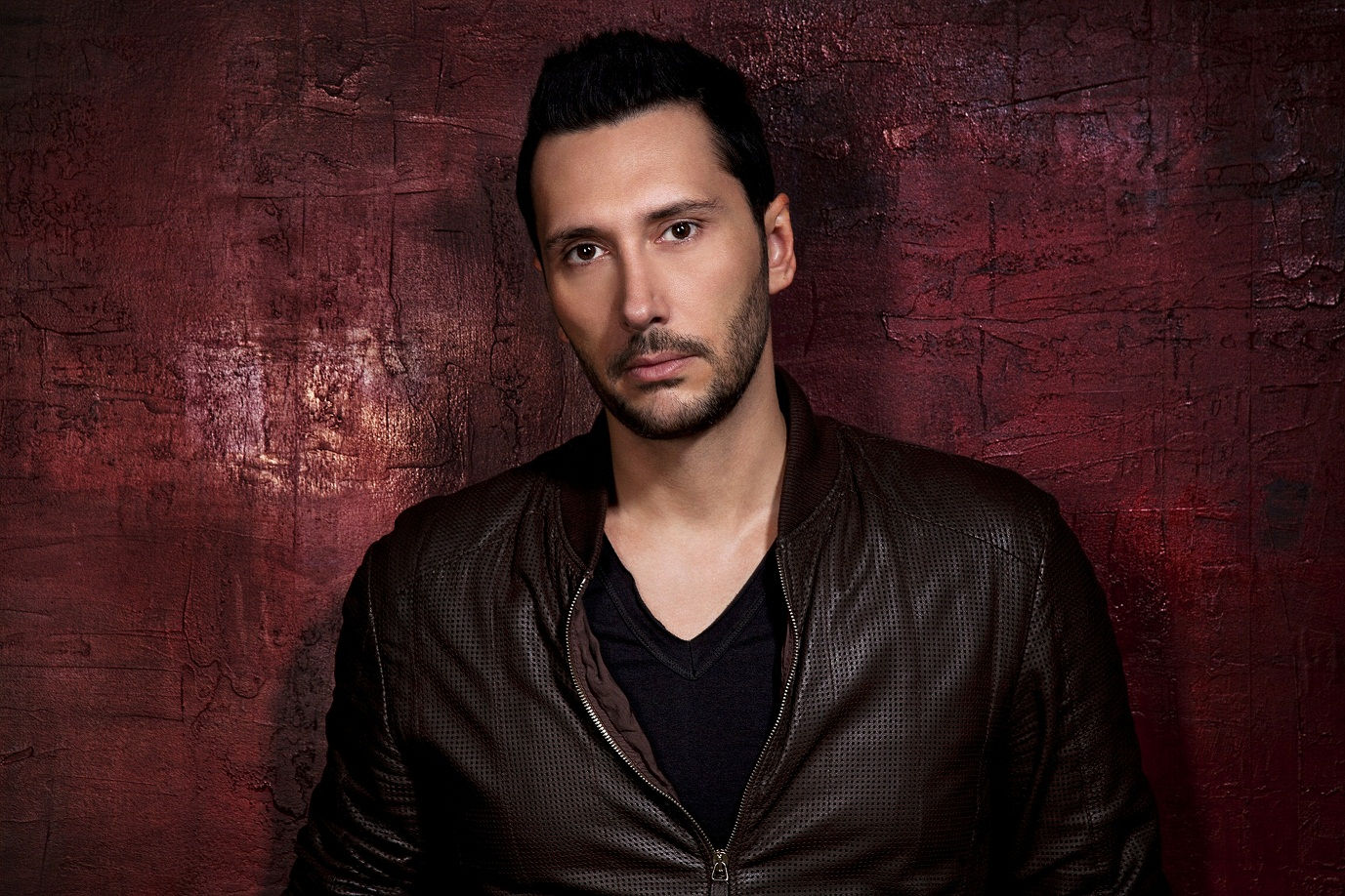 CEDRIC GERVAIS AT MARQUEE 12/21