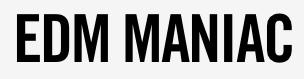 EDM Maniac logo