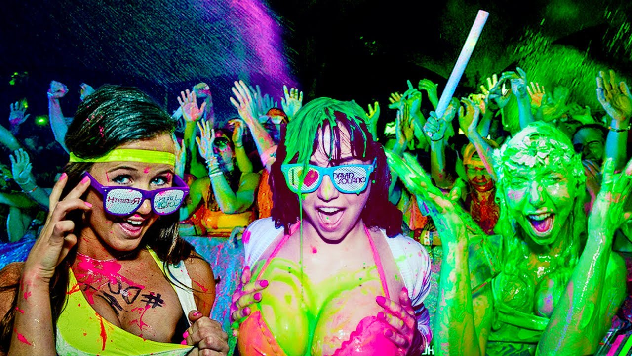 Life in Color Heads To Miami for Massive Two Day Festival
