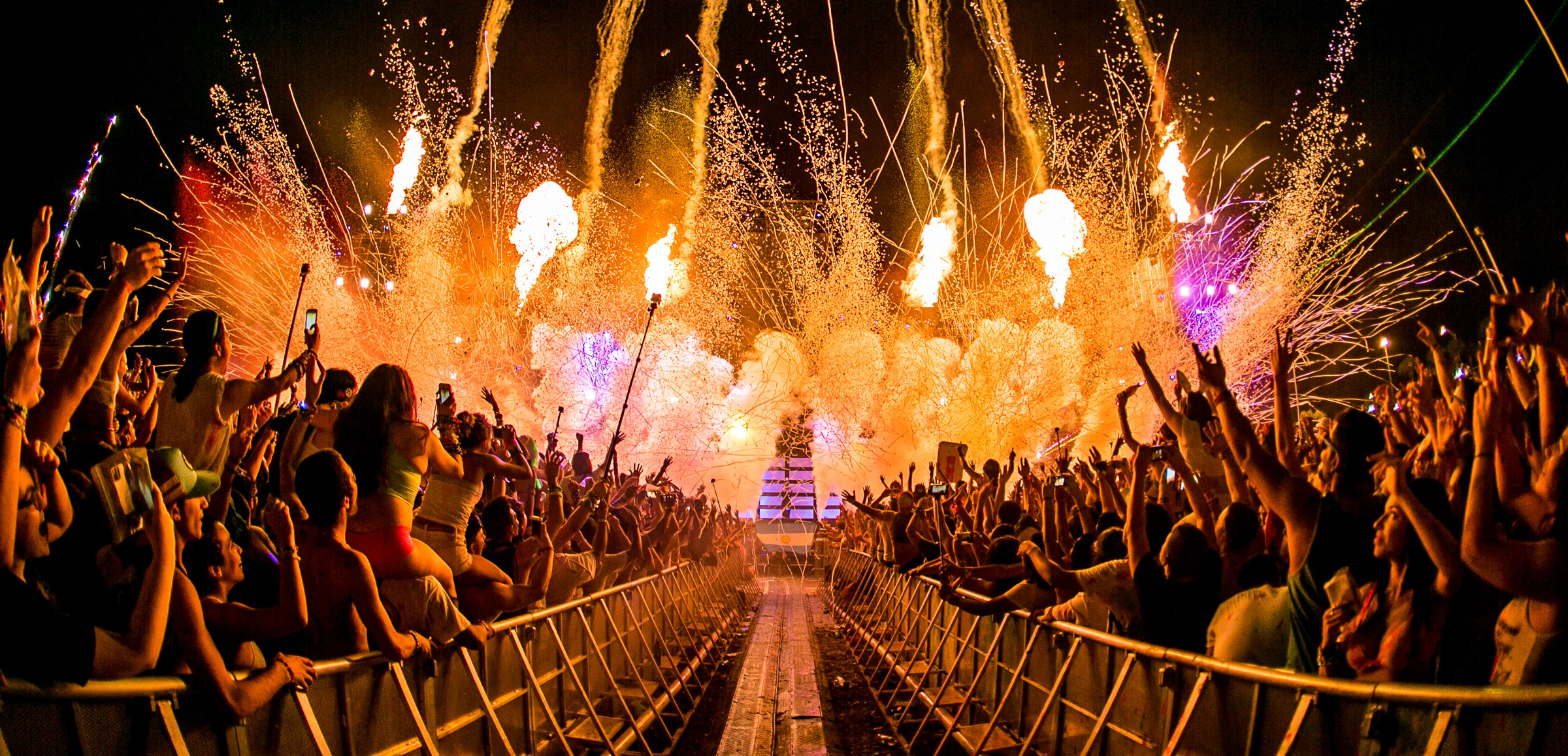 5 Amazing Highlights From Life in Color Miami
