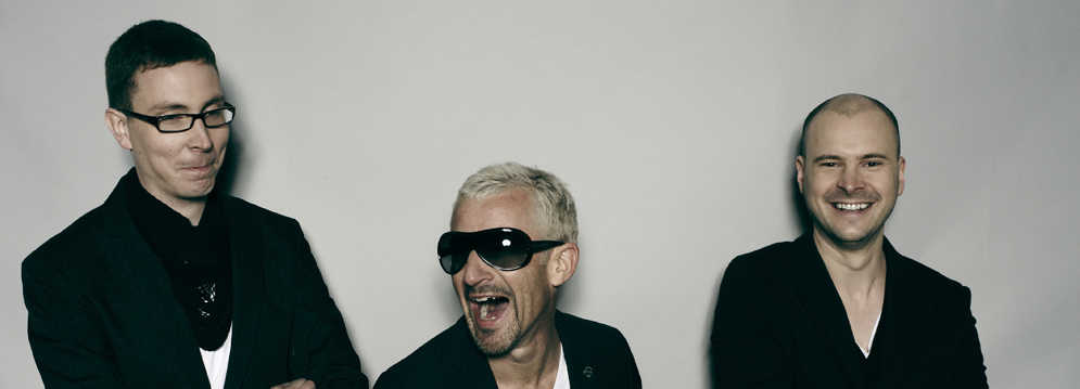 Listen To Above & Beyond's Incredible New Album For Free