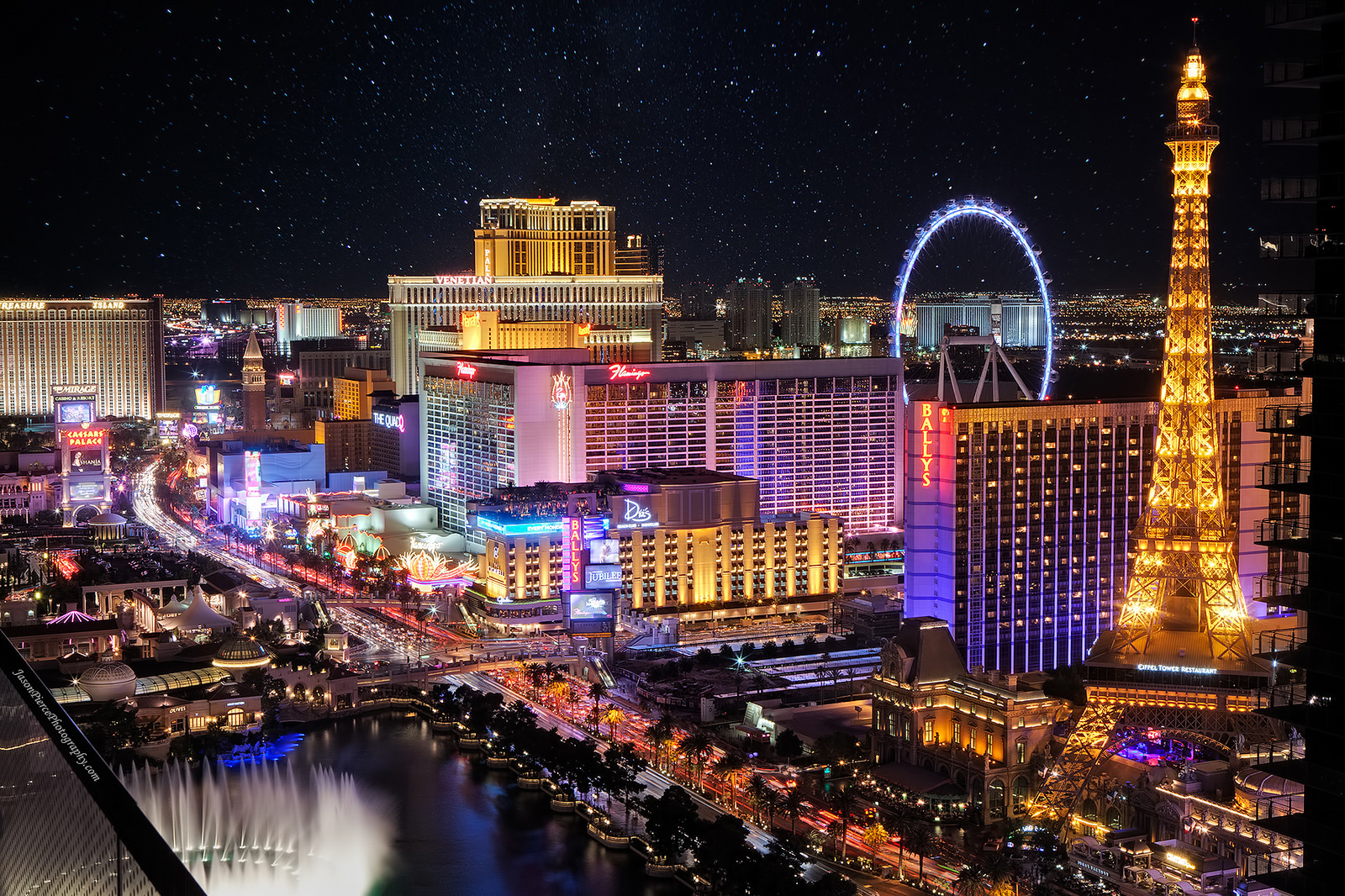 Multi-Day Festival Takes Over Las Vegas Nightclubs/Dayclubs In May