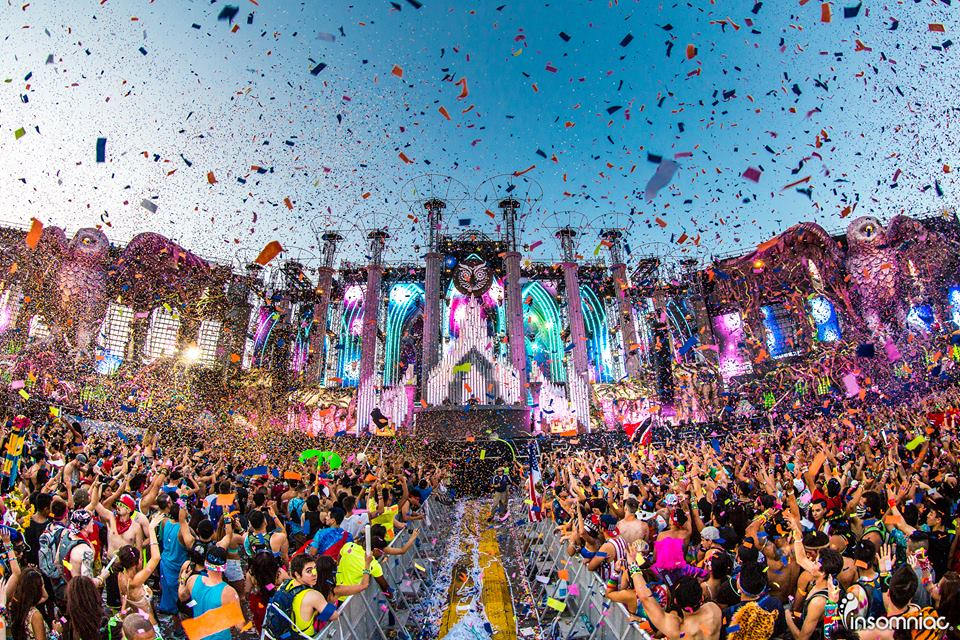 Insomniac Debuts EDC Vegas Trailer; Lineup and More Coming This Week