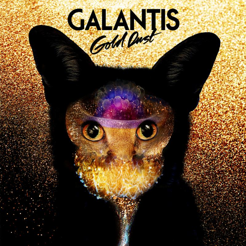 "Galantis Strikes Gold With ""Gold Dust"""