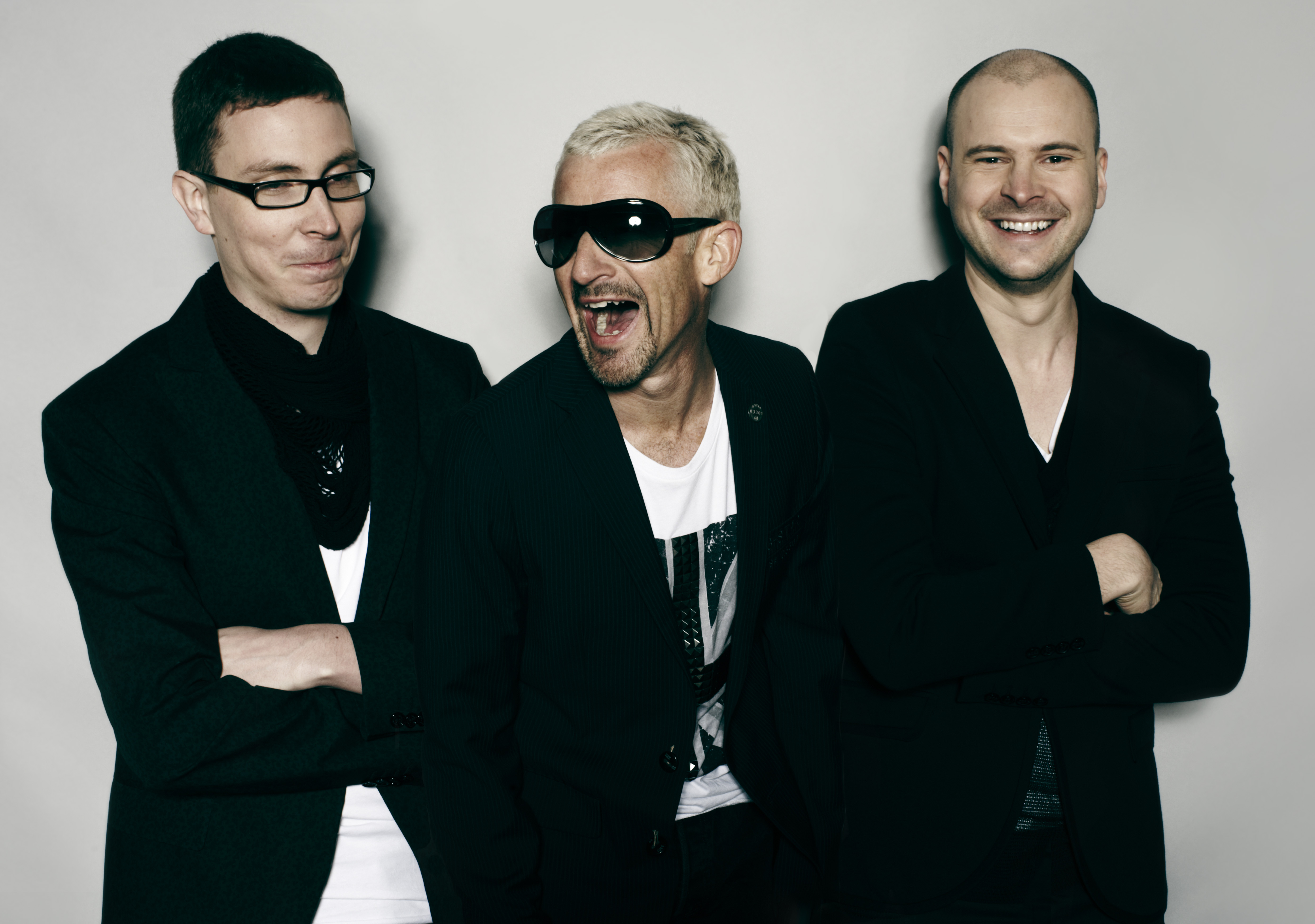 Get Ready For The Feels: Above & Beyond Return To Los Angeles Tonight