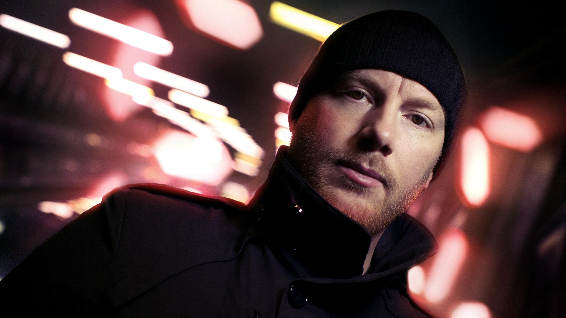 """Eric Prydz And More Announced For """"Together In A State of Trance"""" at Ultra Miami"""
