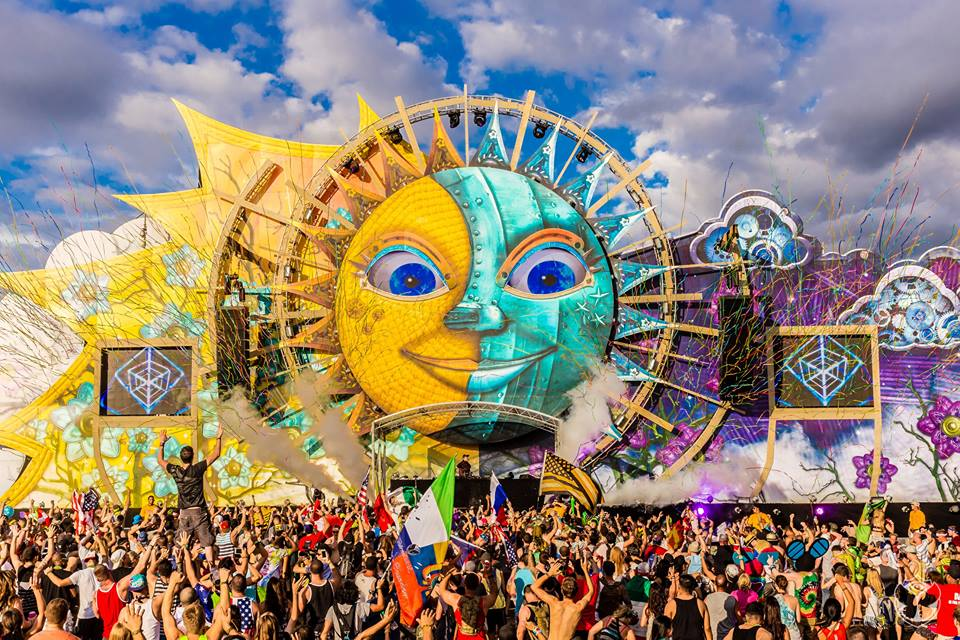 TomorrowWorld Introduces New Additions To DreamVille