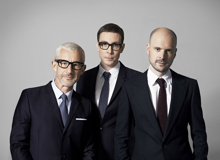 Above & Beyond Hit Miami For 'We Are All We Need'