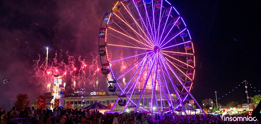 Electric Daisy Carnival Returns To NY With Spectacular Musical Lineup