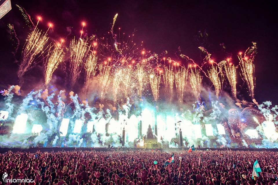 Insomniac To Issue Wristbands For EDC Las Vegas; Shipping Soon